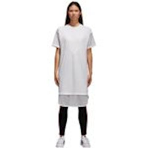 adidas CLRDO Tee Dress Image 3