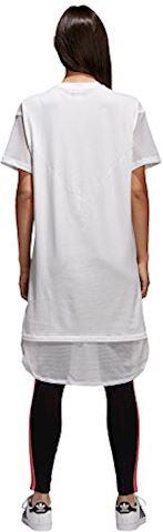 adidas CLRDO Tee Dress Image 4
