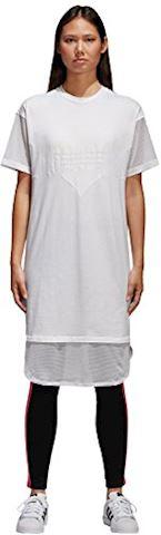 adidas CLRDO Tee Dress Image 5