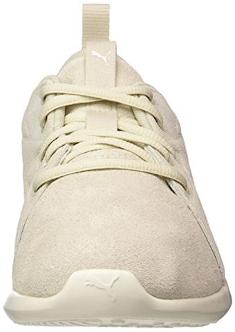 Puma Carson 2 Moulded Suede Trainers Image 4