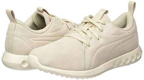 Puma Carson 2 Moulded Suede Trainers Image 5