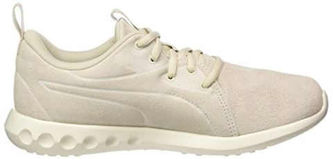 Puma Carson 2 Moulded Suede Trainers Image 6