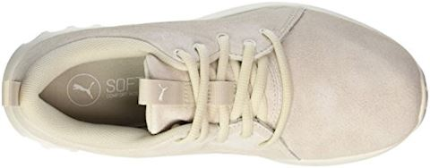 Puma Carson 2 Moulded Suede Trainers Image 7