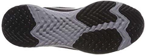 Nike Odyssey React Men's Running Shoe - Black Image 3