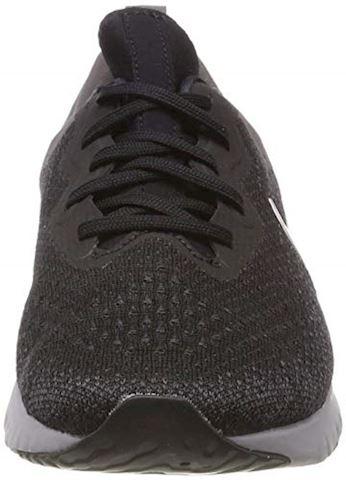 Nike Odyssey React Men's Running Shoe - Black Image 4