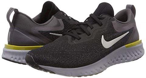 Nike Odyssey React Men's Running Shoe - Black Image 5