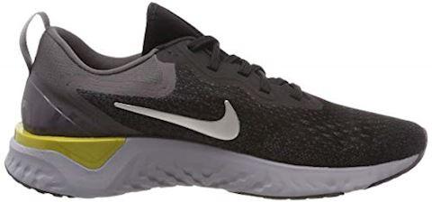 Nike Odyssey React Men's Running Shoe - Black Image 6
