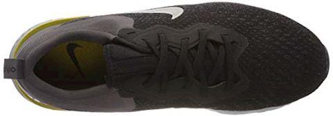 Nike Odyssey React Men's Running Shoe - Black Image 7