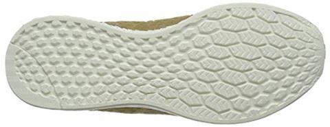 New Balance Running Shoe Fresh Foam Cruz - Brown/White Image 3