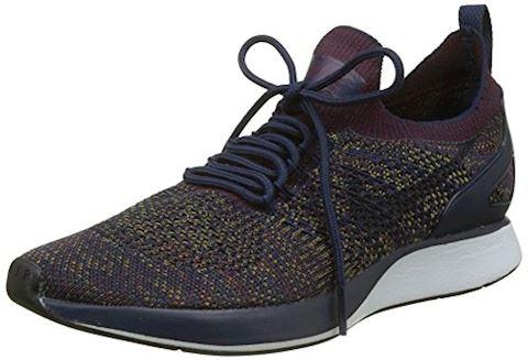 Nike Air Zoom Mariah Flyknit Racer Men's Shoe - Blue Image