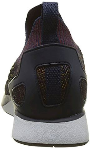 Nike Air Zoom Mariah Flyknit Racer Men's Shoe - Blue Image 2