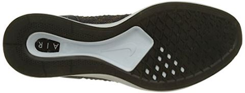 Nike Air Zoom Mariah Flyknit Racer Men's Shoe - Blue Image 3