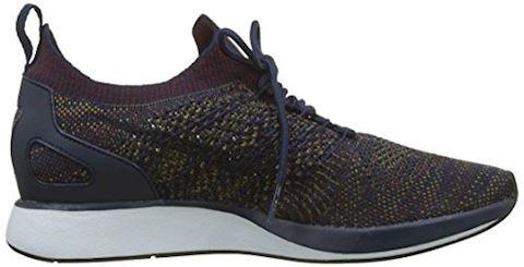 Nike Air Zoom Mariah Flyknit Racer Men's Shoe - Blue Image 6