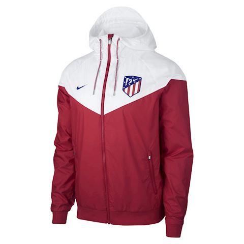 Nike Atlético de Madrid Windrunner Men's Jacket - Red Image