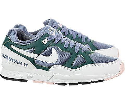 Nike Air Span II Women's Shoe - Grey