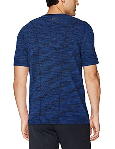 Under Armour Men's UA Threadborne Seamless T-Shirt Image 2