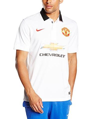 Nike Manchester United Mens SS Away Shirt 2014/15 Image