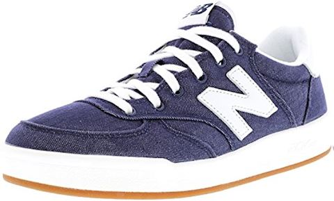 New Balance 300 Cotton Denim Women's Shoes Image