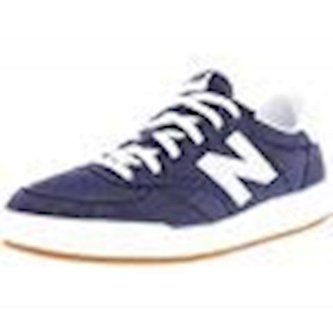 New Balance 300 Cotton Denim Women's Shoes Image 2