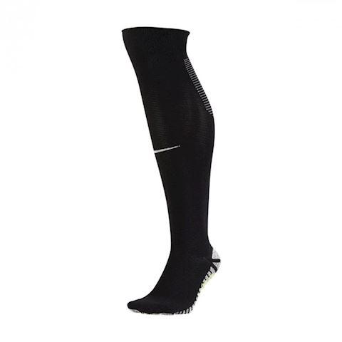 NikeGrip Strike Light Over-the-Calf Football Socks - Black Image
