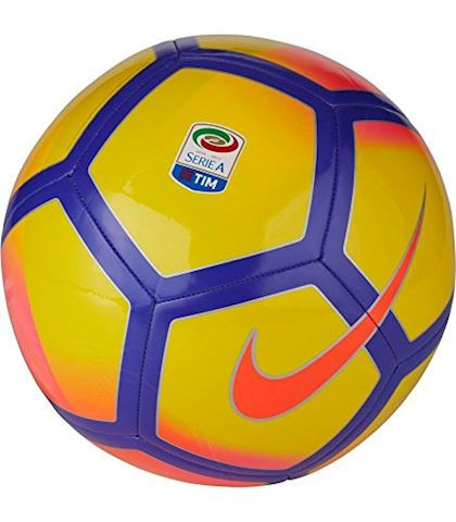 Nike Serie A Skills Football - Yellow Image