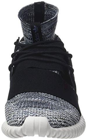 adidas Tubular Doom Primeknit Shoes Image 4