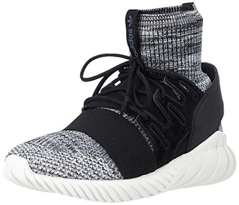 adidas Tubular Doom Primeknit Shoes Image 8