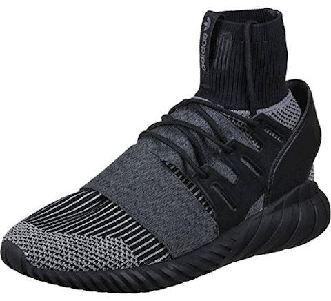 adidas Tubular Doom Primeknit Shoes Image 3