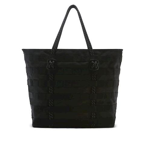 Nike Sportswear AF1 Tote Bag - Black Image 3