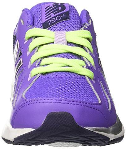 New Balance 790v6 Kids 6 - 10 Years (Size: 3 - 6) Shoes Image 4