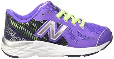 New Balance 790v6 Kids 6 - 10 Years (Size: 3 - 6) Shoes Image 7