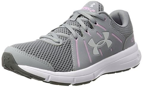 Under Armour Women's UA Dash 2 Running Shoes Image