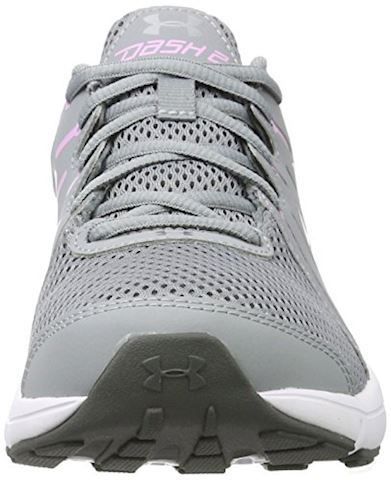 Under Armour Women's UA Dash 2 Running Shoes Image 4