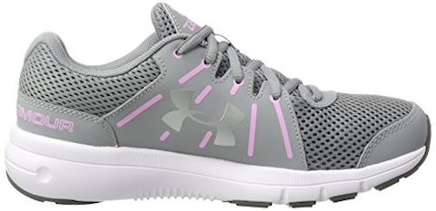 Under Armour Women's UA Dash 2 Running Shoes Image 6