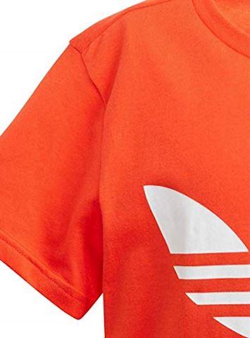 adidas Trefoil Tee Image 4