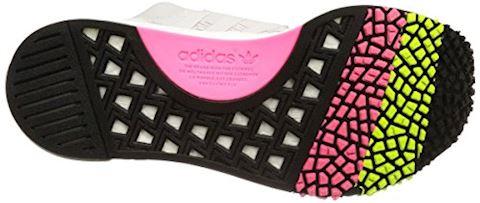adidas NMD_Racer Primeknit Shoes Image 3