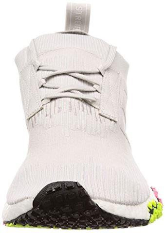 adidas NMD_Racer Primeknit Shoes Image 4
