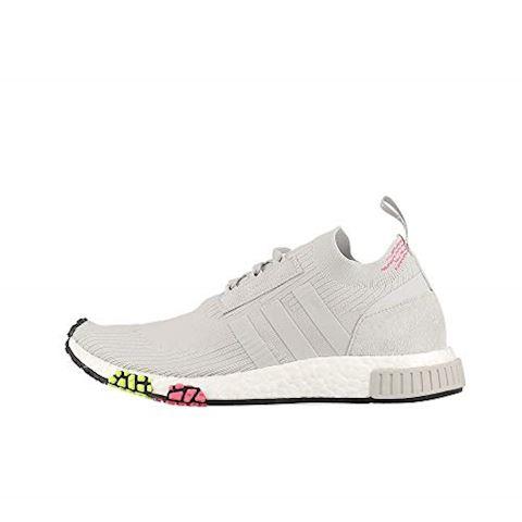 adidas NMD_Racer Primeknit Shoes Image 8