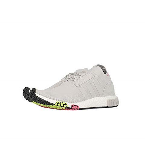 adidas NMD_Racer Primeknit Shoes Image 9