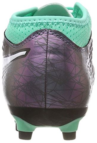 PUMA One 4 SYN FG Illuminate Pack - Color Shift/Biscay Green Image 2
