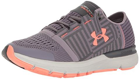 Under Armour Women's UA SpeedForm Gemini 3 Running Shoes Image
