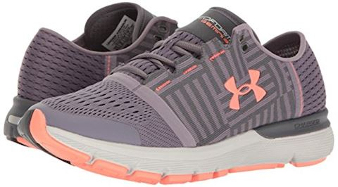 Under Armour Women's UA SpeedForm Gemini 3 Running Shoes Image 6