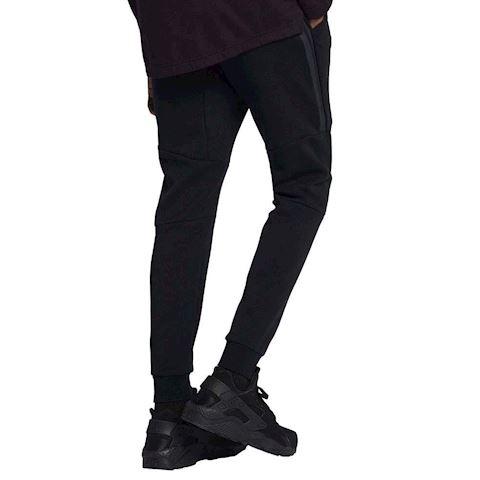 Nike Sportswear Tech Fleece Men's Joggers - Black Image 2
