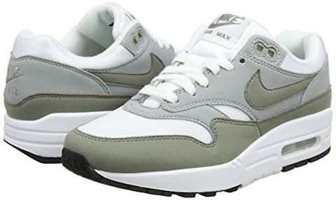 Nike Air Max 1 Women's Shoe - Grey Image 5