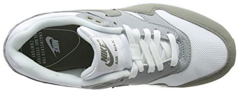 Nike Air Max 1 Women's Shoe - Grey Image 7