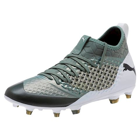7e048d95d PUMA Future 2.3 Netfit FG/AG Attack - Green/White/Black | 104832_05 ...