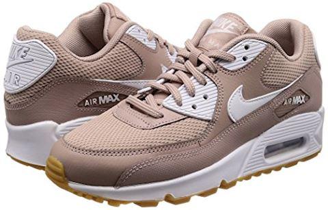 Nike Air Max 90 Women's Shoe - Brown