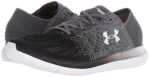 Under Armour Men's UA Threadborne Blur Running Shoes Image 5