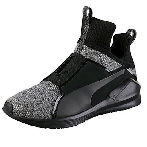 Puma Fierce Metallic Heather Women's Training Shoes Image 11