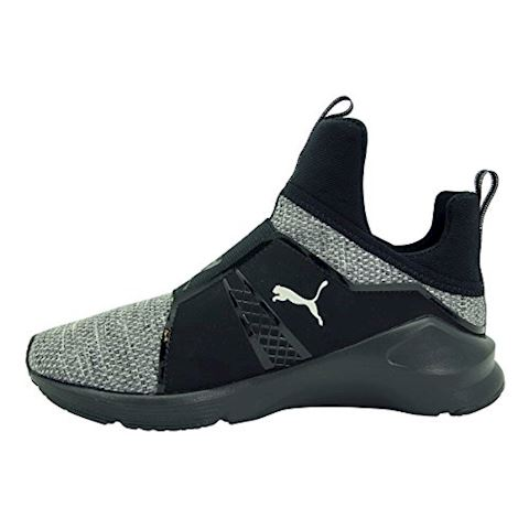 Puma Fierce Metallic Heather Women's Training Shoes Image 3